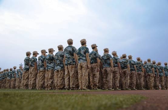 【交大】号角吹响 扬帆起航——重庆交通大学召开2017级学生军训动员大会